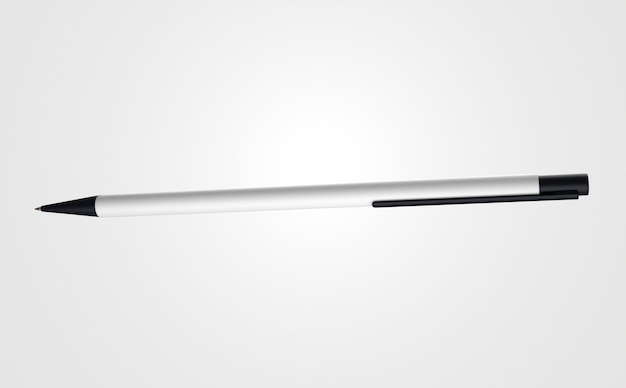 Динамическая 3d ручка, вид спереди
