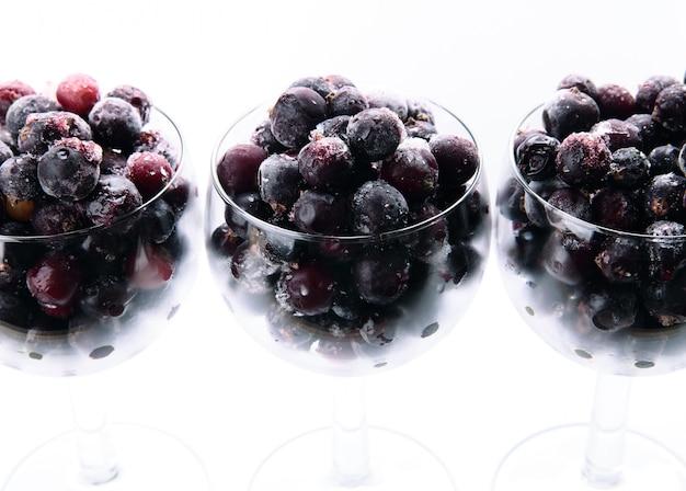 Frozen berries,blackcurrant