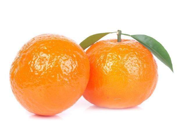 과일 만다린