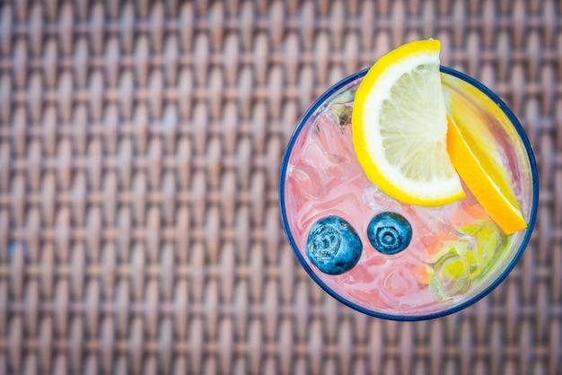 Mocktail di frutta