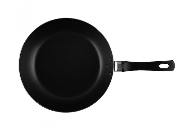 Сковорода изолирована