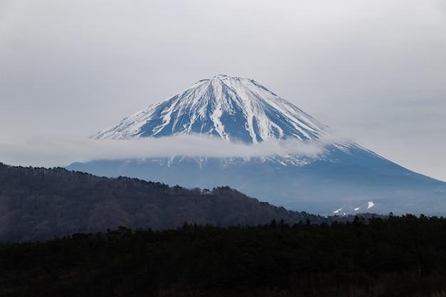 Fuji mountain beautiful background, mountain fuji in japan.