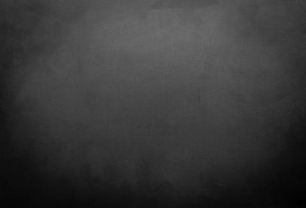 학교 디스플레이 배경에 대한 풀 프레임 블랙 칠판 텍스처