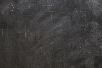 Full frame of blank blackboard