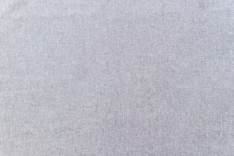 Full frame of grey fabric texture background