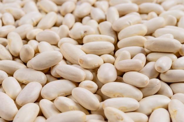 白豆粒のフルフレーム。