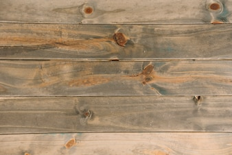 木製の背景のフルフレーム