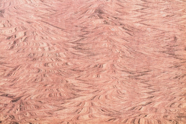 Full frame shot of distorted wooden texture background