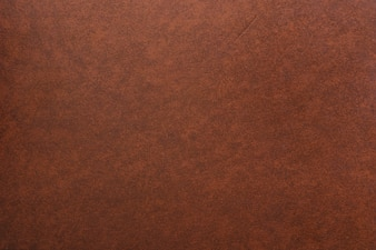 Full frame shot of brown leather background