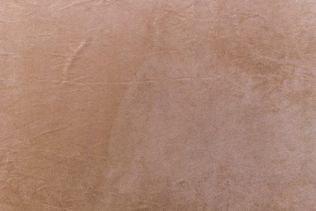 Full frame shot of an old brown paper