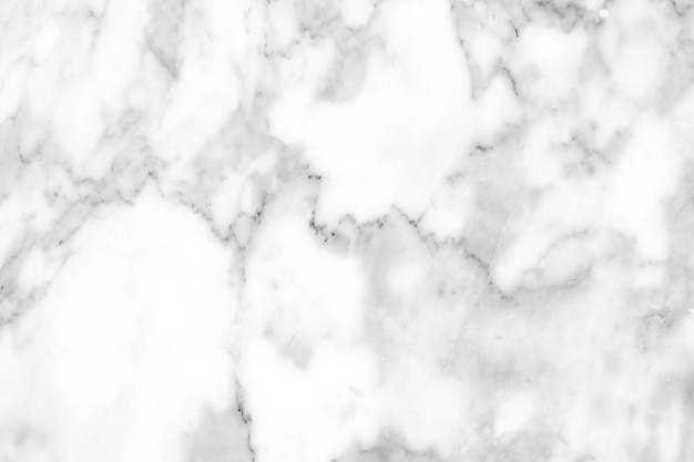 Full frame shot of white marble texture background.
