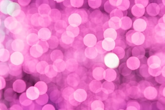 Full frame view of pink bokeh background