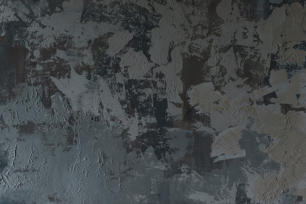 Full frame of weathered grunge background