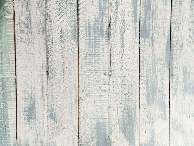 Full frame of wooden plank background