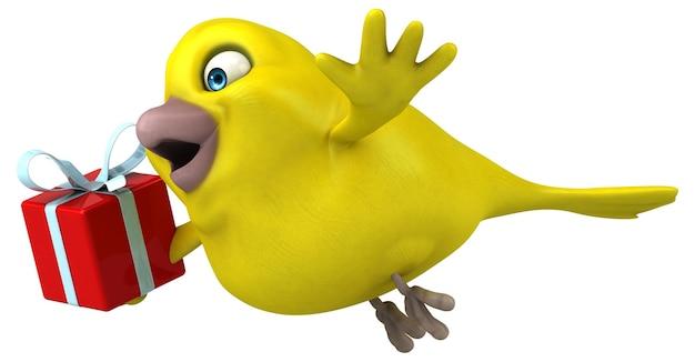재미있는 새