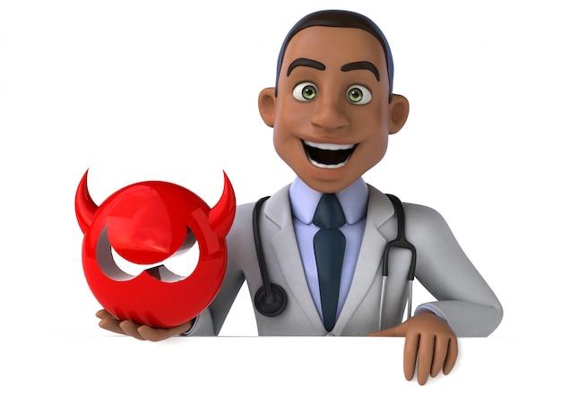 재미있는 의사
