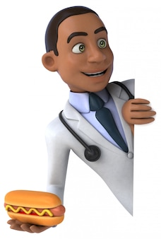 楽しい医者