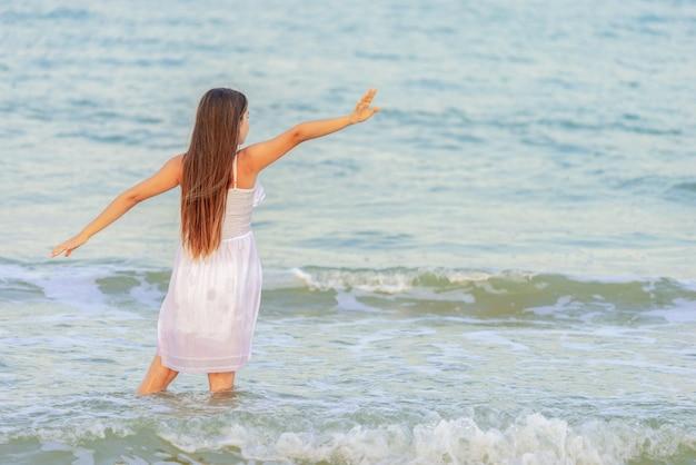 Веселые каникулы на море