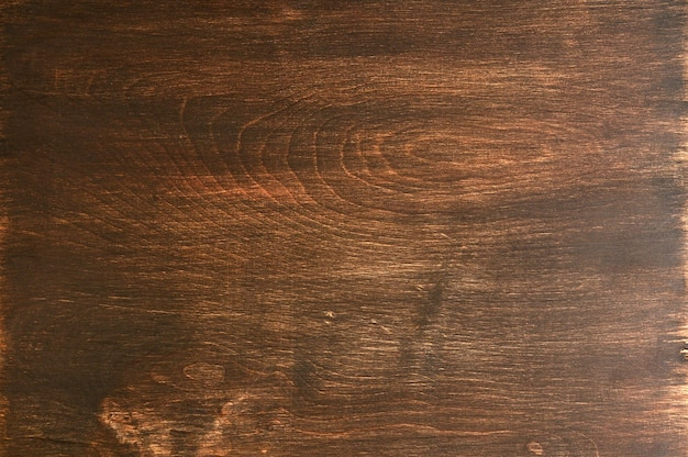 Furnished background with a wooden texture with a non-reflective surface.