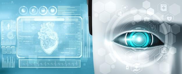 Медицинские технологии будущего под управлением искусственного интеллекта