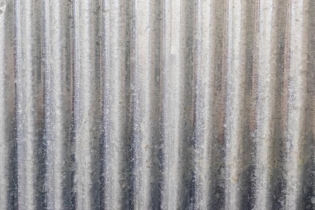 Galvanize iron texture