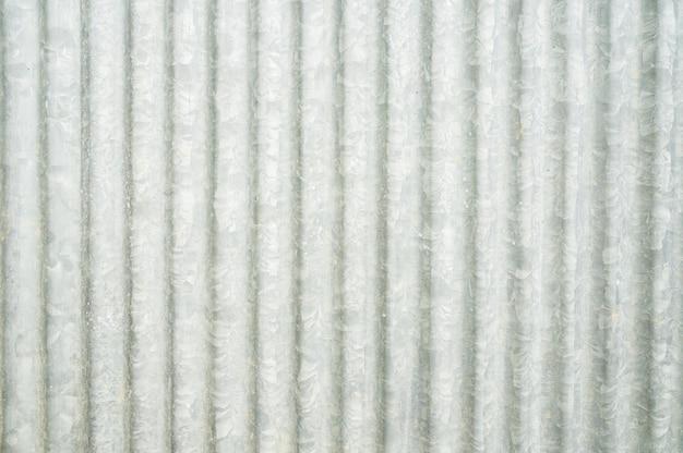 Galvanized iron sheet texture