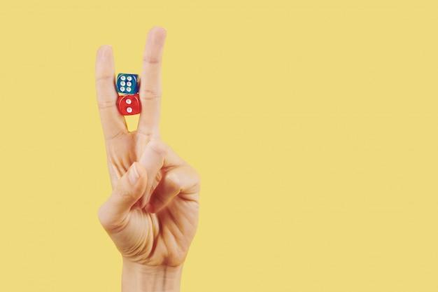 Концепция азартных игр и удачи