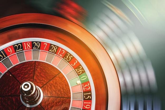 Азартные игры, игры в казино и игровая индустрия