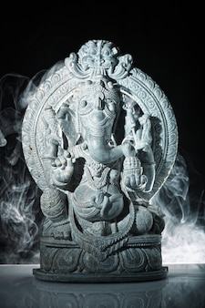 Ganesh indian god