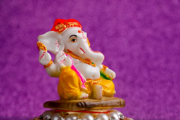 Ganesha god figure