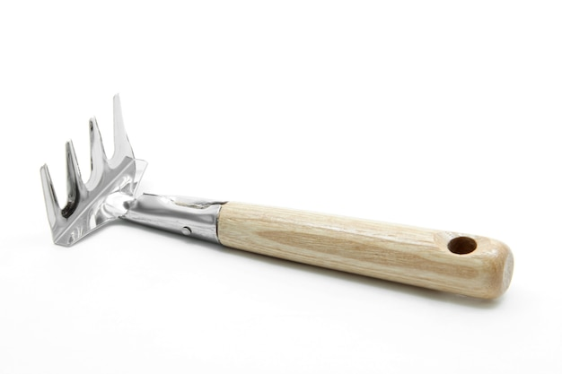 Gardening fork