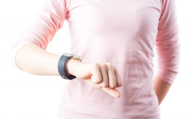 Gear wireless screen gadget pda