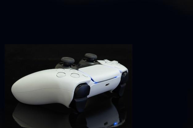 Next gen new game controller