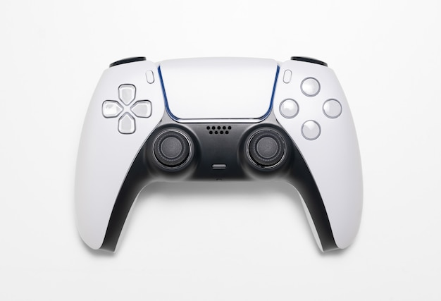 Next generation game controller isolated