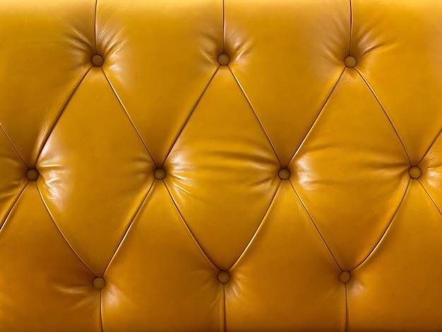 Текстура обивки из натуральной кожи для роскошного украшения