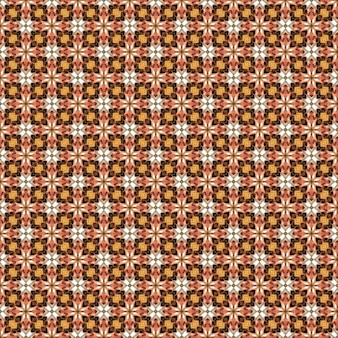 Geometric abstraction, seamless pattern. wallpaper