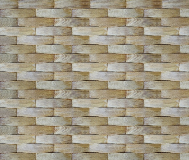 Geometric curve veneer wood pattern