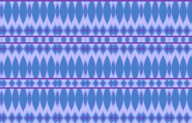 Бесшовный фон с геометрическими этническими узорами для фона или обоев