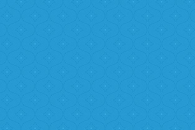 Геометрическая светло-голубая текстура.