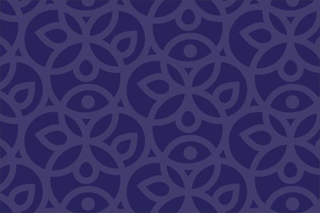 幾何学的な紫色のテクスチャ。