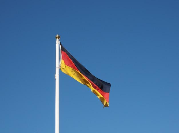 독일의 독일 국기