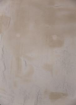 漆喰壁のジェッソ新鮮な石膏テクスチャ
