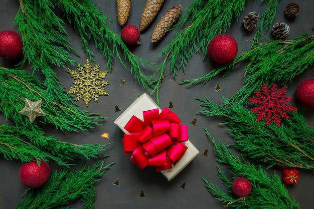 ギフト、様々なクリスマスアクセサリーキャンドルツリーブランチ