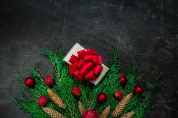 ギフト、様々な新年、クリスマスアクセサリーキャンドルツリーブランチ