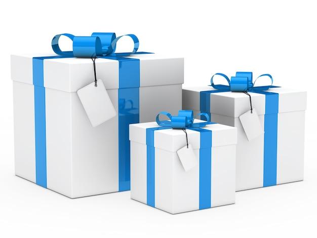 Коллекция подарочные коробки