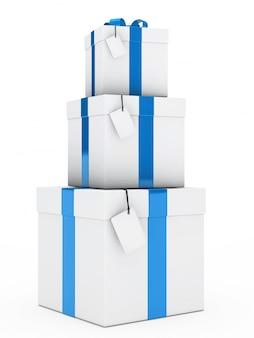 선물 상자 모음