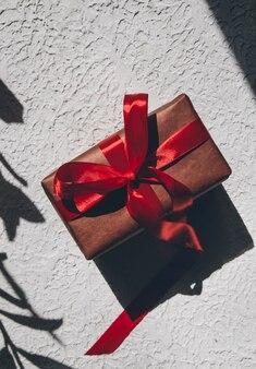 공예 포장 선물
