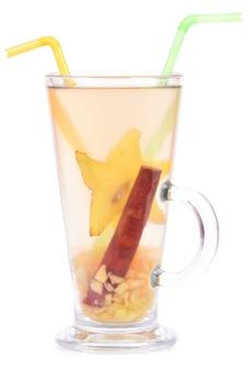 생강 음료