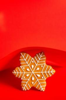ジンジャーブレッドクリスマスクッキーデザートお祭りビスケットスイーツ