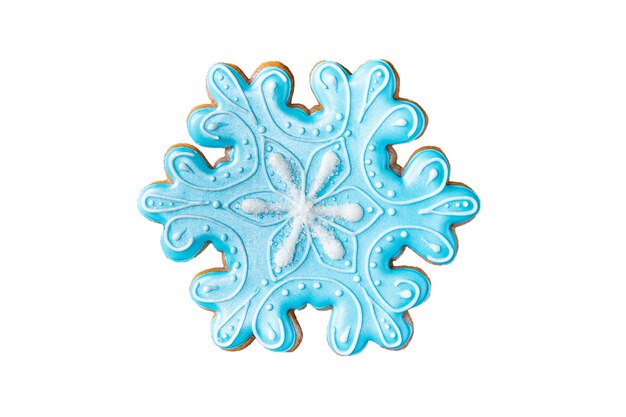 Имбирное печенье рождественская открытка сладкий десерт новый год домашняя выпечка печенье еда фон